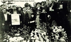 everett-funeral